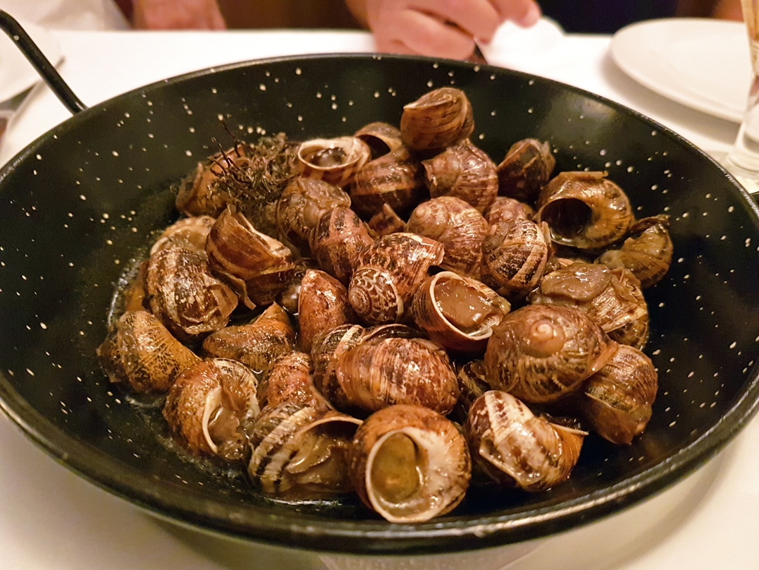 Ca L Estevet Traditional Catalan And Spanish Food In