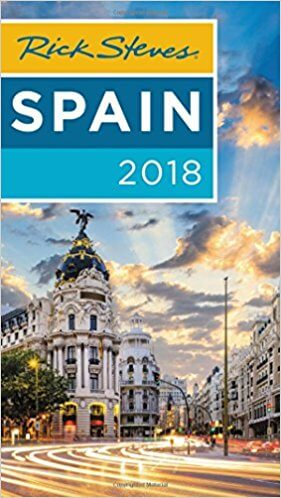 Rick Steves' Spain Guide