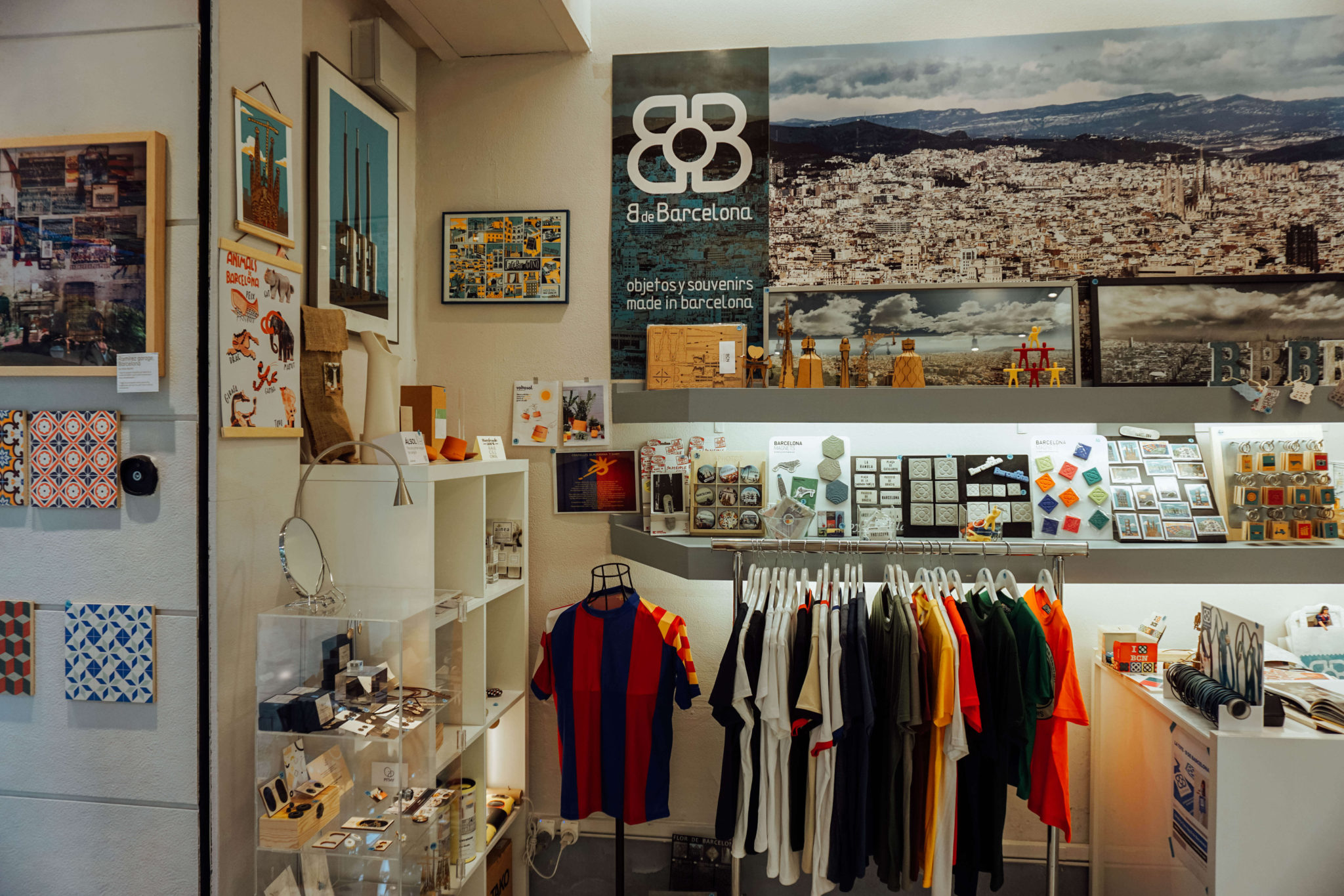 937c169339799 Best Shopping in Barcelona for Local Gifts - Food Lovers Company
